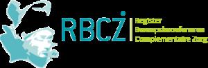 Logo Register Beroepsbeoefenaars Complementaire Zorg